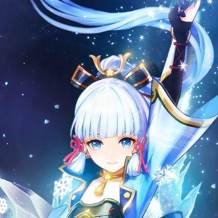 KIRIN29's Avatar
