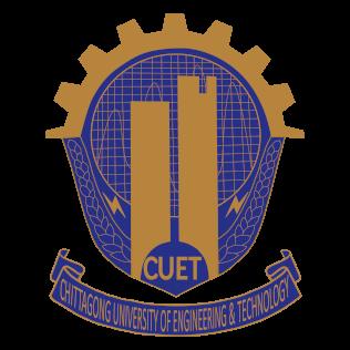 Chittagong University of Engineering and Technology Logo